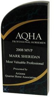 aqha award