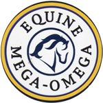 Equine mega omega