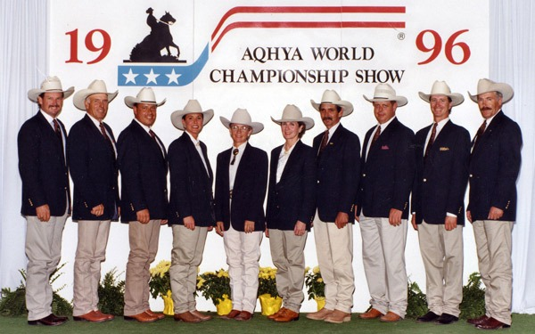 1996 AQHYA World