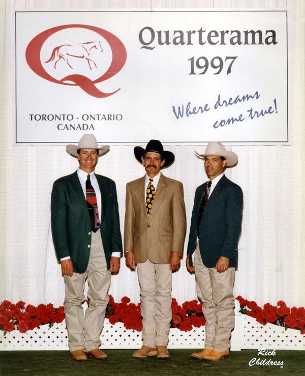 1997 Quarterama