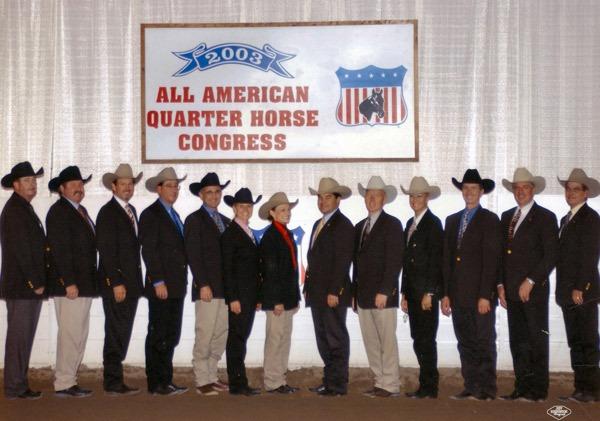 2003 Congress