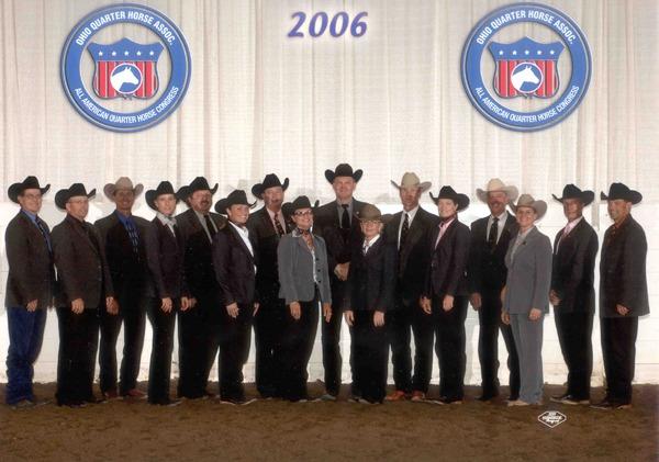 2006 Congress