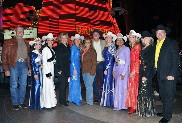 2011 Miss Rodeo Nevada Pageant