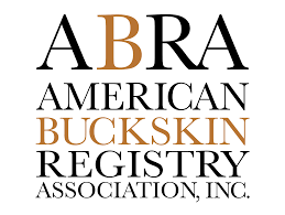 American Buckskin Registry Association