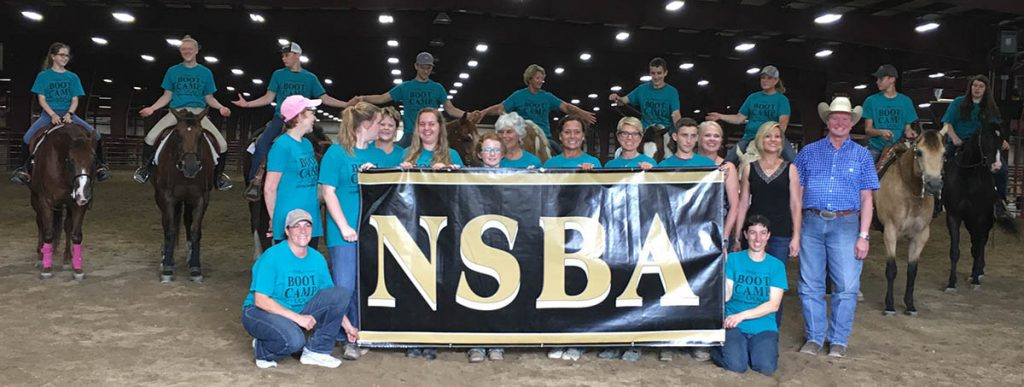 NSBA Bootcamp - Cloverdale, Indiana